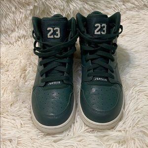 Air Jordan Authentic 1 Flight Shoes